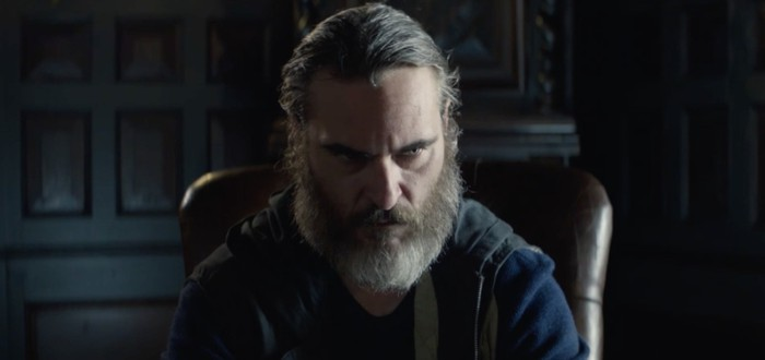 Трейлер триллера You Were Never Really Here