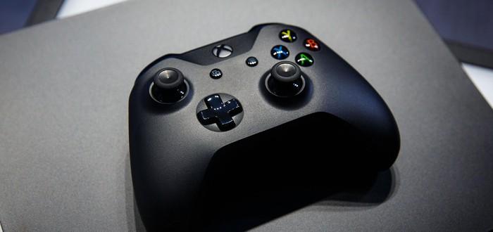 """Поддержка клавиатуры и мыши для Xbox One """"определенно"""" будет"""