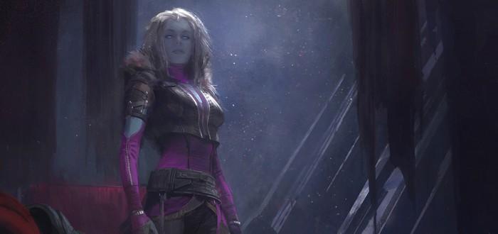 Ранняя версия оригинальной Destiny была похожа на Titan от Blizzard