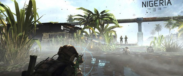 Мультилеер Ghost Recon: Future Soldier мотивирует играть в команде