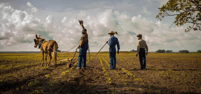 Расизм на юге Америки в трейлере драмы Mudbound от Netflix