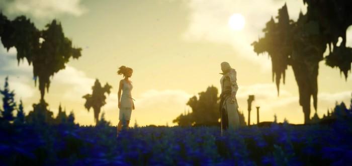 Square Enix: Final Fantasy XV будет без проблем работать на старых компьютерах