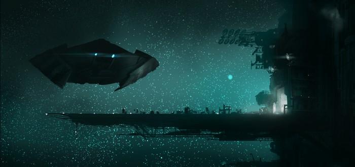 Игроки Elite: Dangerous изучили лишь 0,003 процента всего космоса