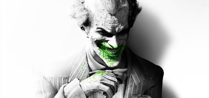 Кевин Конрой: Warner Bros. не имеет планов на серию Batman: Arkham