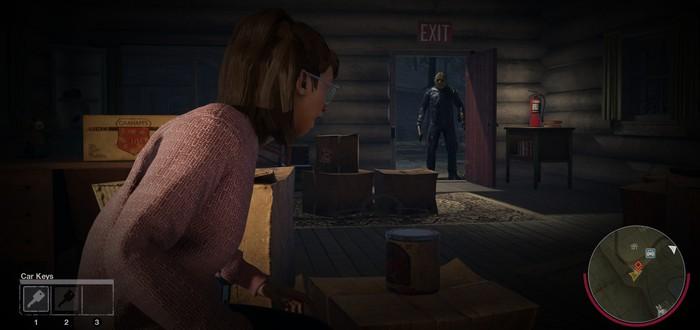 Friday the 13th: The Game попала в Книгу рекордов Гиннеса
