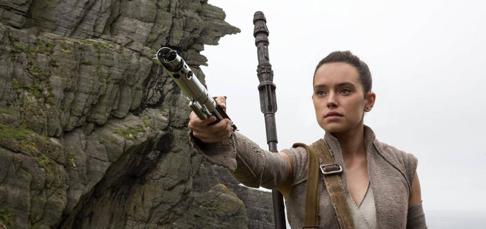 Режиссер девятого эпизода Star Wars неизвестен