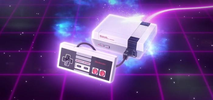Nintendo вновь запустит продажу NES Classic в следующем году
