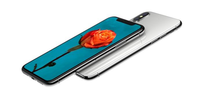 Apple анонсировала iPhone X — от 80 тысяч рублей