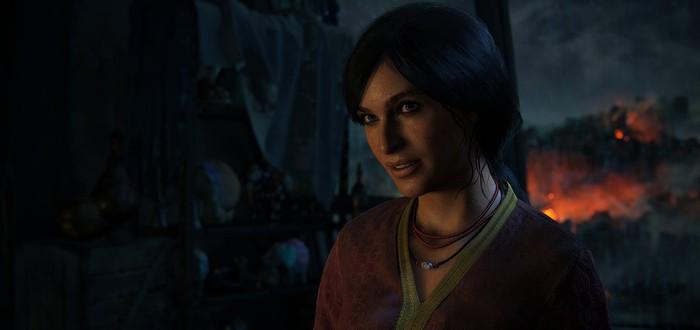 Как создавались анимации Uncharted: The Lost Legacy