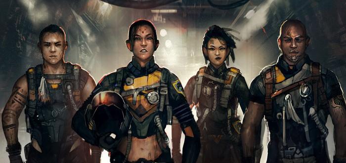 Новый геймплей BattleTech посвящен тактике боя