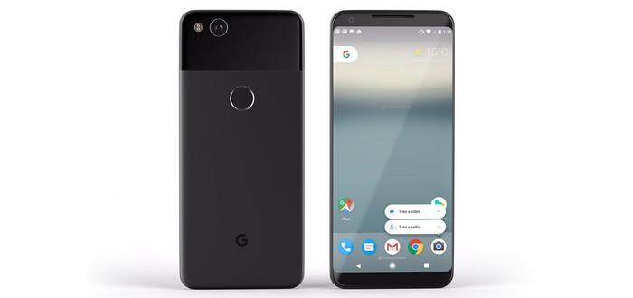 Google анонсирует Pixel 2 в начале октября