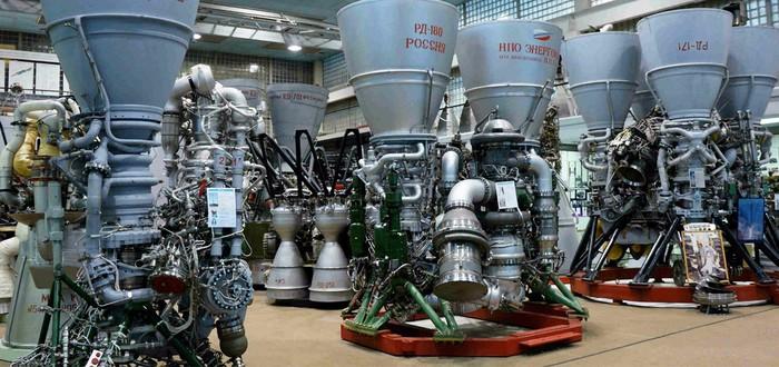 Роскосмос откажется от бумажных чертежей при проектировании нового двигателя