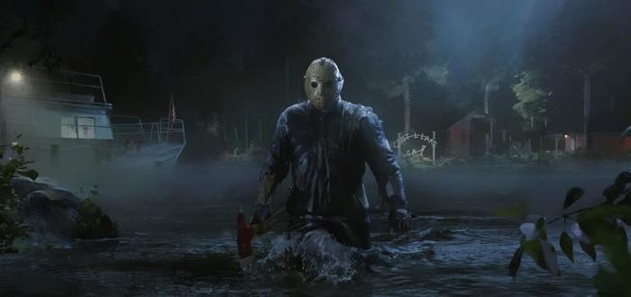 Одиночный режим для Friday the 13th: The Game был переосмыслен и выйдет в ближайшие месяцы