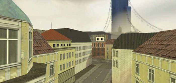 Анонс Half Life 2 на движке первой части – доступна демоверсия