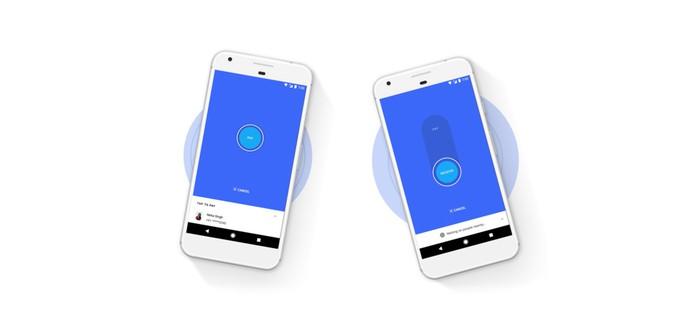 Индийское приложение Google переводит деньги при помощи звука