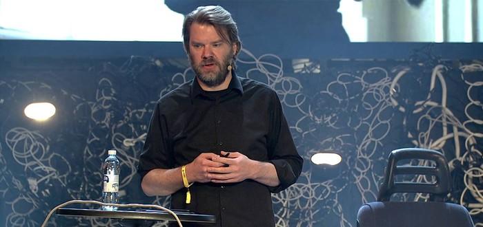 Бывший сценарист Valve присоединился к разработчикам Surgeon Simulator