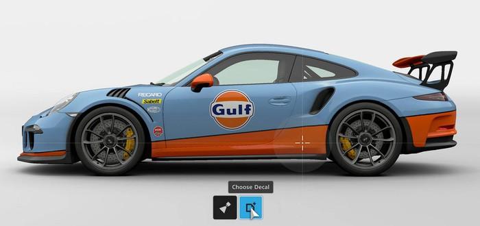 Gran Turismo Sport потребует постоянного интернет-соединения