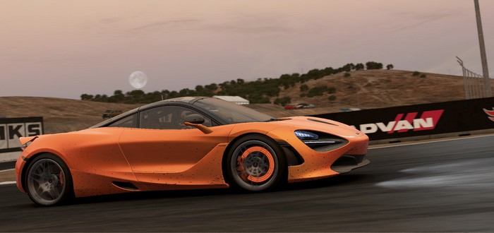 В Project CARS 2 не будет Denuvo