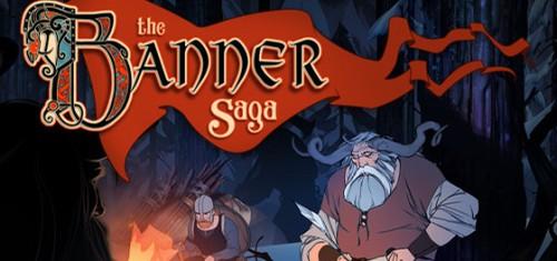 The Banner Saga - 60 часов до завершения сбора денег.