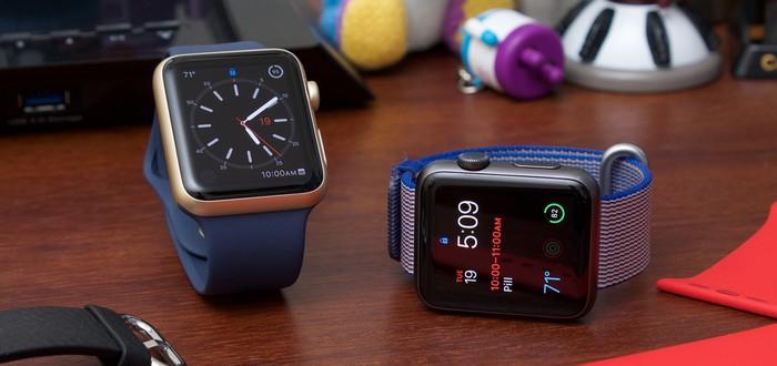 Apple подтвердила наличие проблем с LTE на новой модели часов