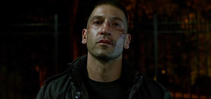 Полноценый трейлер The Punisher от Netflix