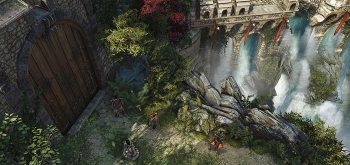 Игроки обнаружили в Divinity: Original Sin 2 бесконечные комбо