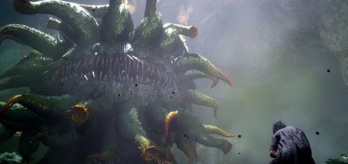 Первый геймплей DLC Comrades для Final Fantasy XV