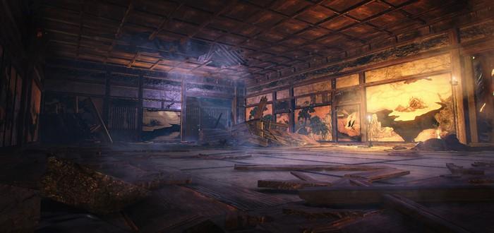 Финальный трейлер дополнения Bloodshed's End для Nioh