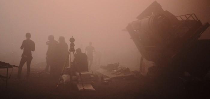 Фильм про Хана Соло расскажет об отчаянных и опасных временах в Галактике