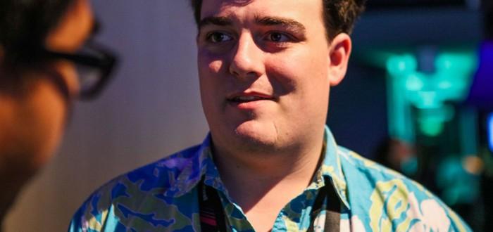 Сооснователь Oculus Палмер Лаки открыл новую компанию