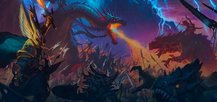 Залитые кровью джунгли — обзор Total War: Warhammer 2