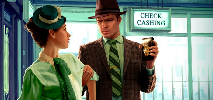 Технические детали Switch-версии L.A. Noire