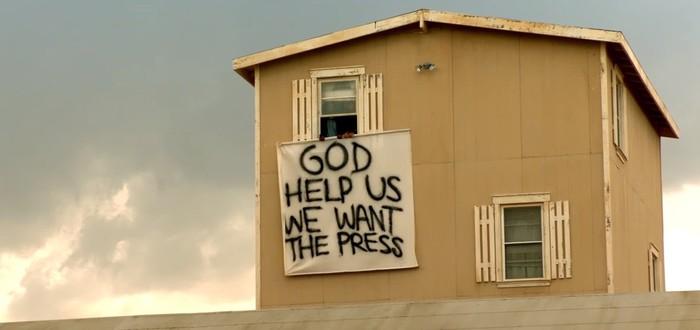 Первый трейлер мини-сериала Waco про религиозный культ