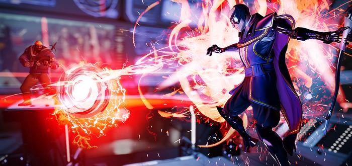 Kotaku: В студии Volition прошла крупная волна увольнений