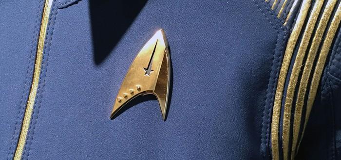 Новый трейлер будущих эпизодов Star Trek: Discovery