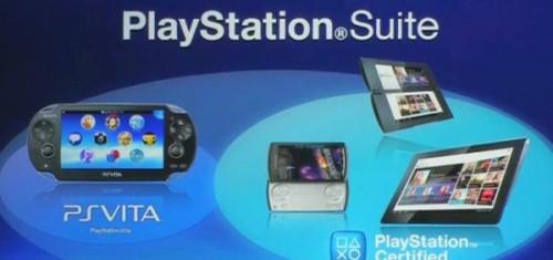 PlayStation Suite - открытая бета.