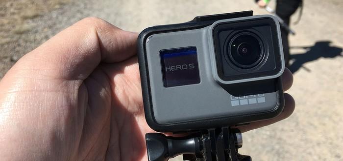 Посмотрите на эти 4K-видео GoPro Hero 6 Black в 60 fps