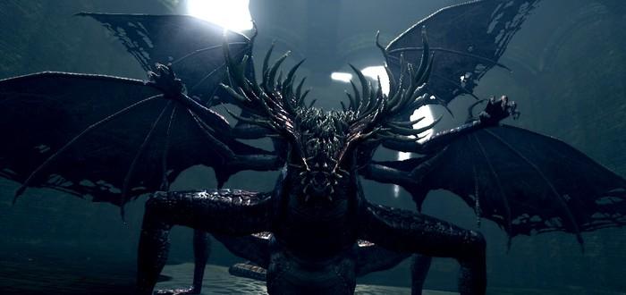Стример выбил все достижения Dark Souls за рекордные 4 часа
