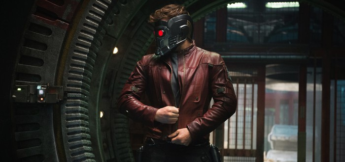 Шлем Звездного Лорда был продан за $160 тысяч