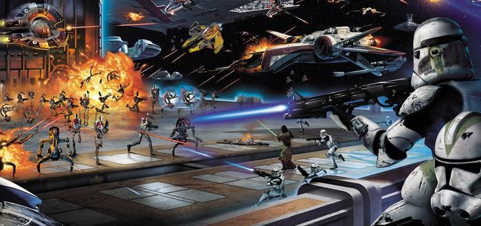 Star Wars Battlefront II снова поддерживает мультиплеер