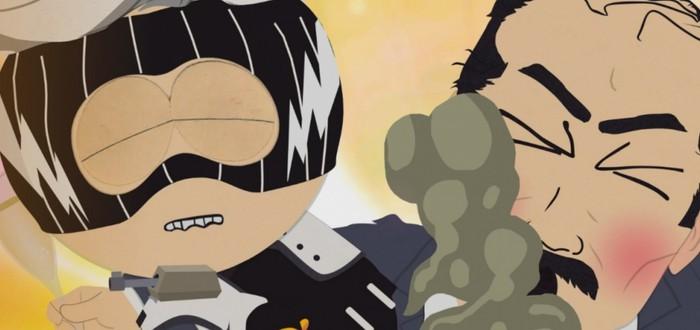 Ваш пердеж может появиться в South Park: The Fractured but Whole