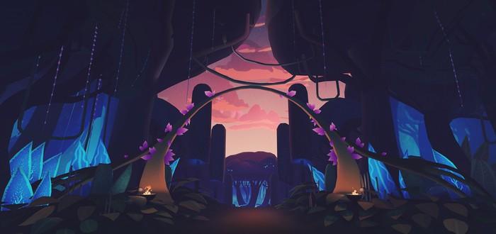 Создатели Evolve анонсировали пошаговую фэнтези-RPG для VR