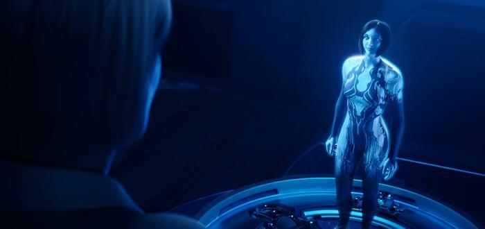 Halo VR для MR-девайсов Windows выйдет 17 октября