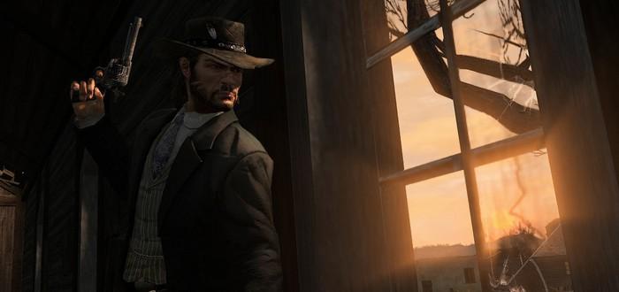 Red Dead Redemption, Dante's Inferno и другие игры будут поддерживать более высокие разрешения