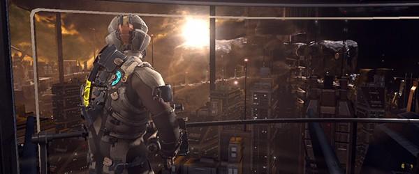 Продюсер Dead Space: в Gears of War буквально самый худший сценарий