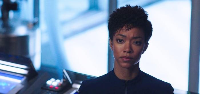 A Show To Go: Star Trek: Discovery от CBS