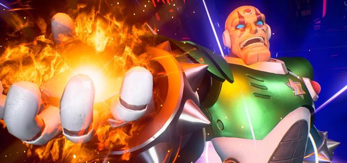 Черная Пантера и Сигма в новом трейлере Marvel vs. Capcom: Infinite