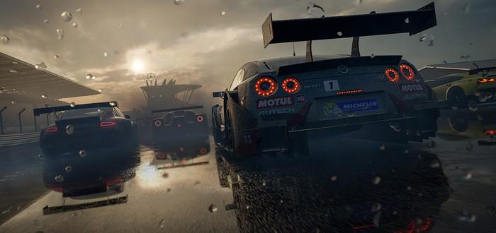 Гайд по фарму денег в Forza Motorsport 7