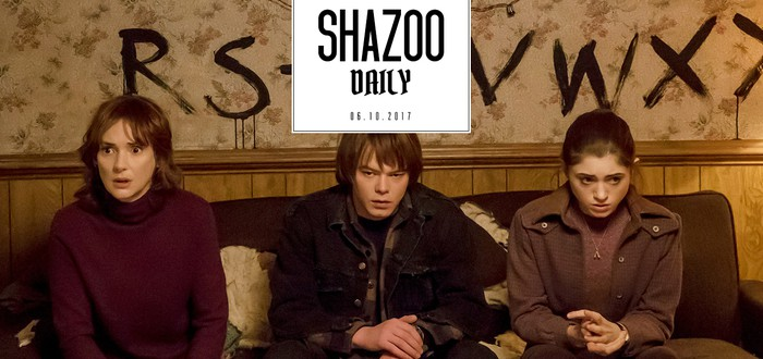 Shazoo Daily X: Десятый юбилейный