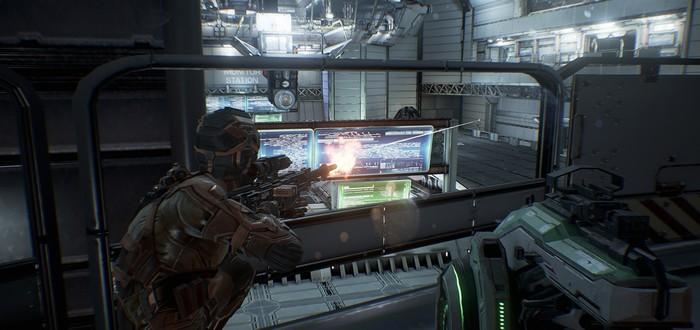Шутер Project Nova во вселенной EVE все еще в разработке